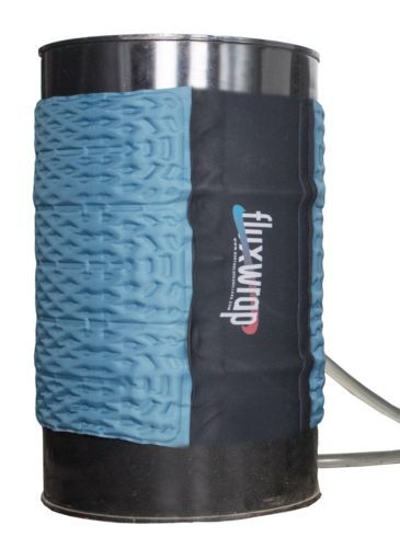 Flux Wrap By North Slope Chillers 30 Gallon Drum Jacket W Insulation Wrap 814491015845 Ebay 30 Gallon Drum Cooling Blanket Insulation Wrap