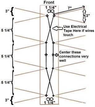 Digital Antenna Diagram - Information Schematics Wiring Diagrams