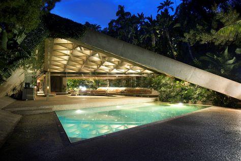 John Lautner Architecture