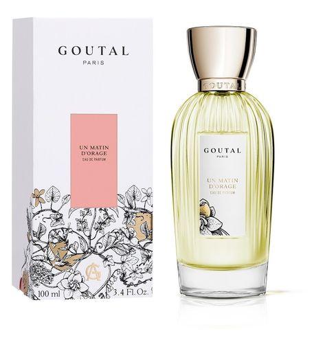 Un Matin Dorange Goutal Eau De Parfum 100 Ml In 2019 Perfume For