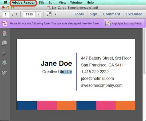 Editable Pdf File Fonts and finds Pinterest Adobe acrobat - customer comment card template
