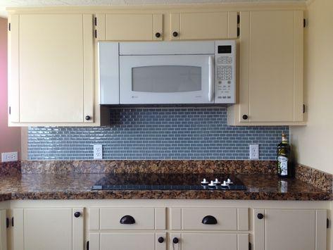 Mosaik Fliesen Küche Backsplash Küche Fliese Backsplash Designs Schwarz  Backsplash Fliesen, Wie Zu Installieren,