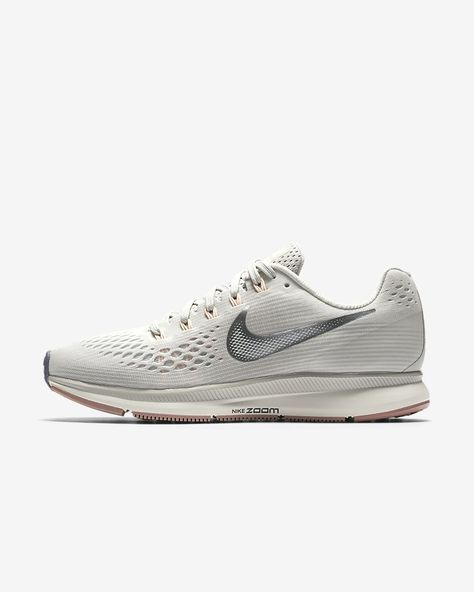 33f9f975af9 Nike Air Zoom Pegasus 34 Women s Running Shoe