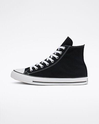 Chuck Taylor All Star Unisex Hightopshoe Sepatu