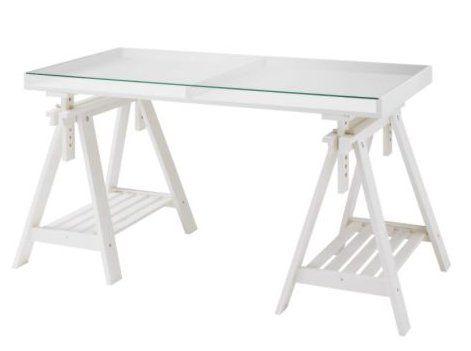 Table bar system combinations legs trestles ikea apt