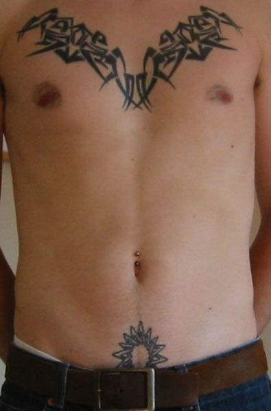25 Trendy Piercing Men Navel Belly Button Tattoo Belly Tattoos Belly Button Tattoos