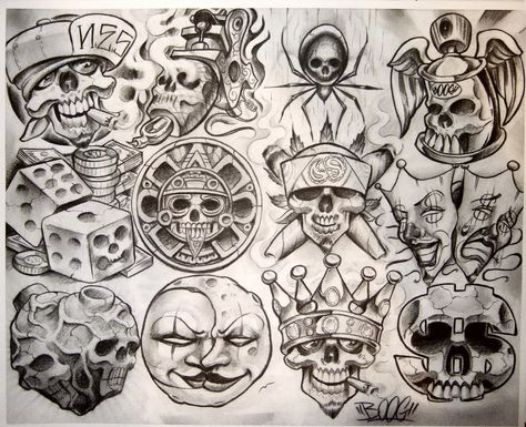 List Of Pinterest Boog Tattoo Designs Chicano Art Pictures