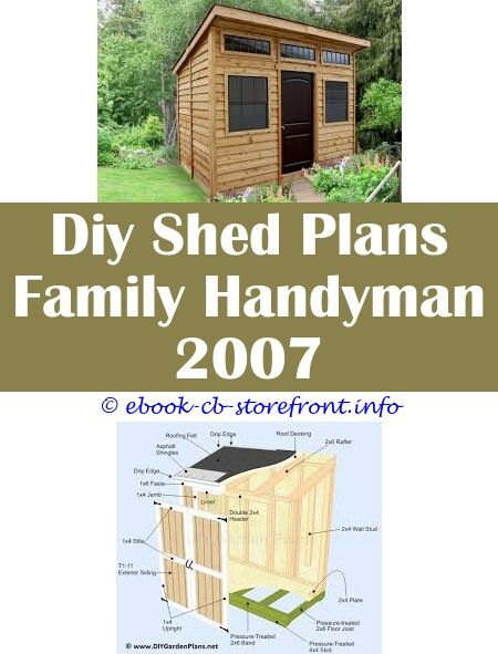 8 Wonderful Ideas 6x6 Shed Plans 12x16 Backyard Shed Plans Free Storage Shed Plans With Material List Corner Shed Plans Wooden Shed Kit Plans
