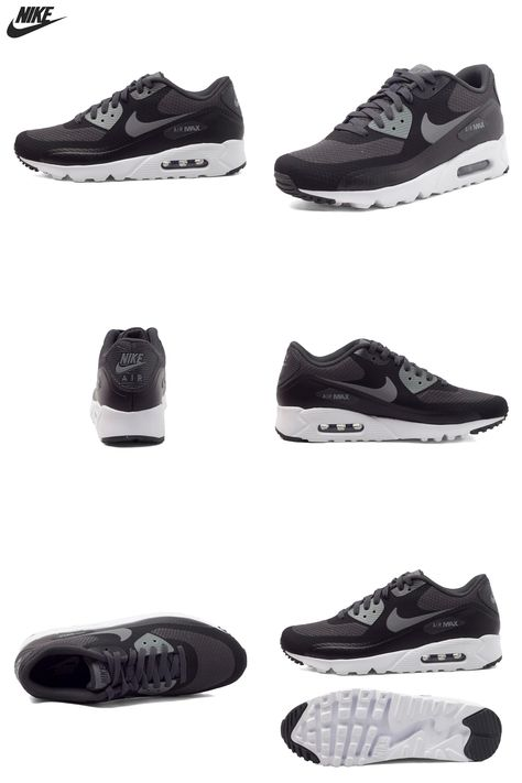 best selling watch 100% quality Visit to Buy] Original NIKE AIR MAX 90 ULTRA ESSENTIAL Men's ...