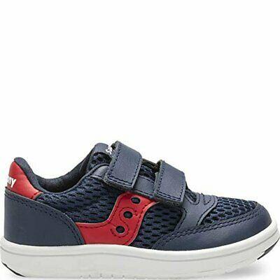 Saucony Kids' Baby Jazz Court Sneaker