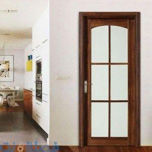 ابواب خشب داخلية مودرن على الطراز الفرنسي والإيطالي House Design House Interior