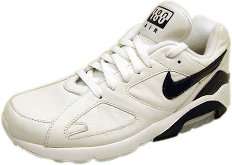 5c39f7b1ca46e Nike Air Max 180 Men s Running Trainers Shoes Original 2005 BNIB UK ...