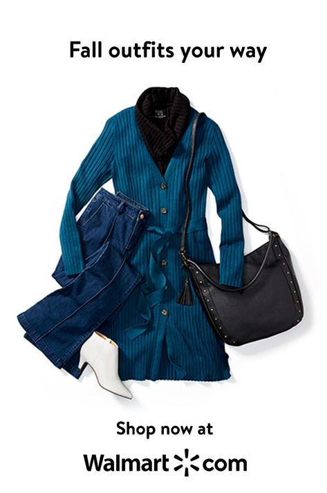 Fall outfits your way