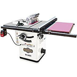 The Best Hybrid Table Saw Reviews For Woodworkers Cabinet Table Saw Hybrid Table Saw Best Table Saw