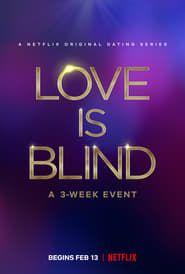 Love Is Blind 2020 Season 1 Episode 1 Netflix Blinds Season 1