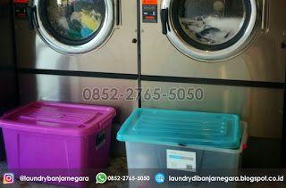 Murah Laundry Kiloan Banjarnegara Pelayan Pembersihan