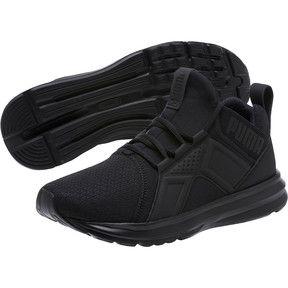 Zenvo Wn's, Puma Black-Puma Black