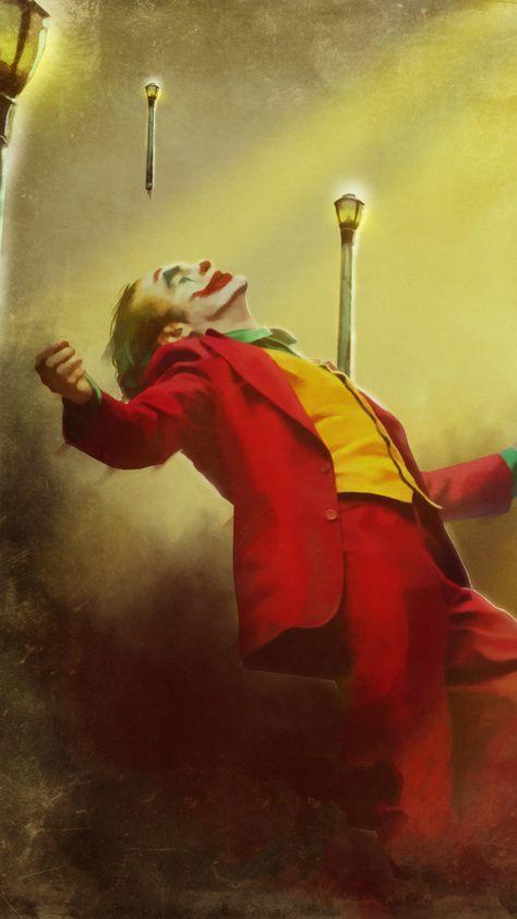 Joker The Man Wallpapers | hdqwalls.com