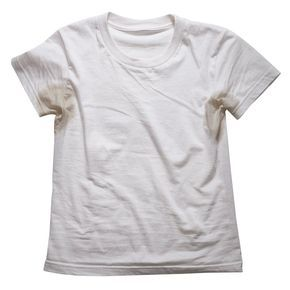 Excessive Sweat How To Stop Sweating Remove Deodorant Stains