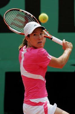 Top 20 Female Tenis Stars On Sports World Justine Henin Tennis Players Tennis