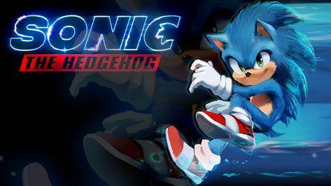 Tyson Hesse Sonic Movie Wallpaper by SoniFoXx on DeviantArt