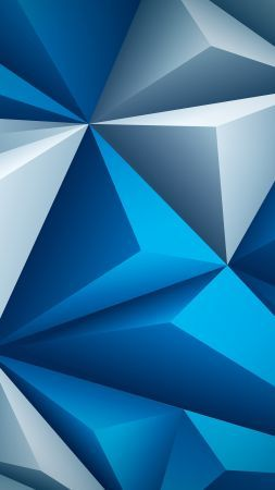 Abstract Triangle 3d 4k Vertical Abstract Iphone Wallpaper Abstract Abstract Wallpaper