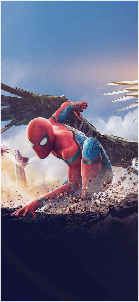 Iphone X Wallpaper Screensaver Background 149 Spiderman 4k Ultra Hd Marvel Iphone Wallpaper Marvel Spiderman