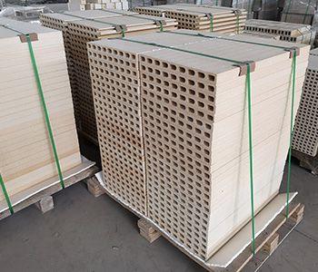 Pin On Refractory Insulation Bricks Manufacturer