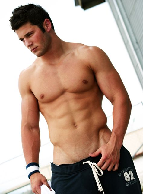 sports and #muscles