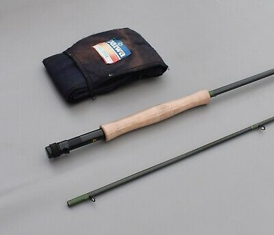 Ad Ebay Daiwa Reservoir C98 100h 10 0 8 10 Fly Rod In 2020 Fly Rods Fly Fishing Rods Ebay