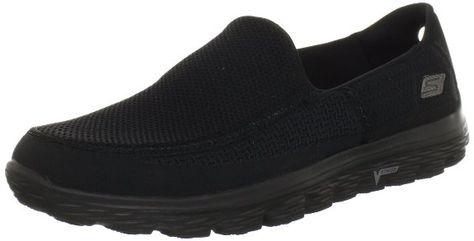 Amazon Com Skechers Men S Go Walk 2 Shoes With Images