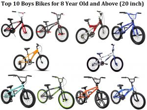 Check the list of Top 10 Boys Bike in 20 inch Bikes for Christmas 2018 from  the Best Rated Bikes for 8 Year Old Boys and Above 17932af9d