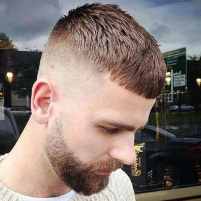 Pin On Coupe Cheveux Homme