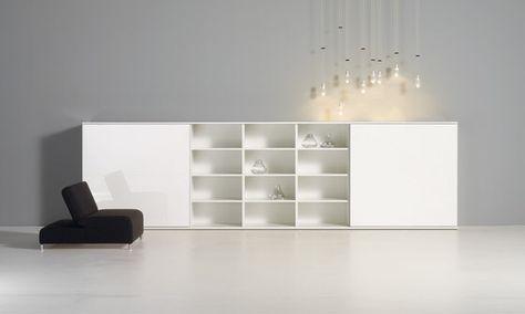 Tv Kast Interlubke.Studimo Von Interlubke Via Mathes Wohnen Office Licht Kast