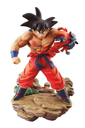 Megahouse Manga Action Figures Epic Heroes Preorder List