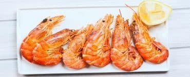 طبخ الروبيان How To Cook Shrimp Cooking Shrimp