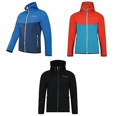 Advertisement Ebay Dare 2b Mens Devise Softshell Jacket Rg2994 Soft Shell Jacket Jackets Softshell
