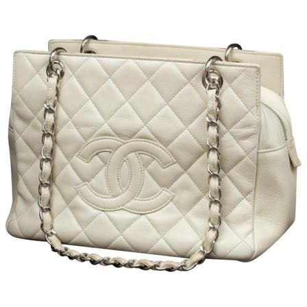 Chanel Handbags Luxury Bags For Women Vestiaire Collective Page 2 Chanel Shopping Tote Chanel Handbags Chanel Bag