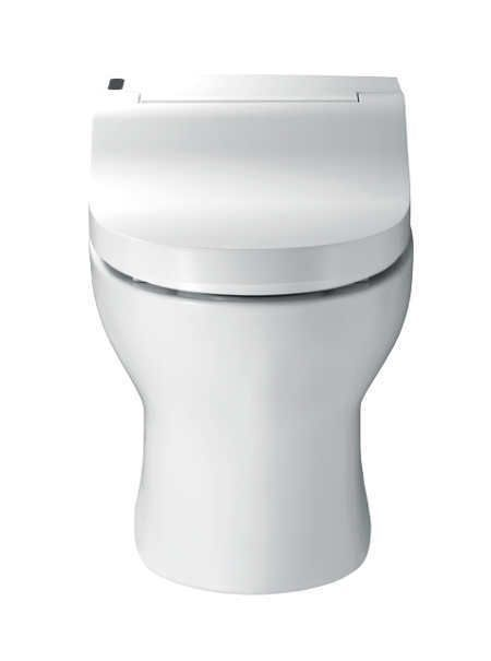 American Standard Champion 4 Max Tall Height 2 Piece Het 1 28 Gpf Single Flush Elongated Toilet In White With Slow Close Seat 2586 128st 020 American Standard Home Depot Toilets Toilet