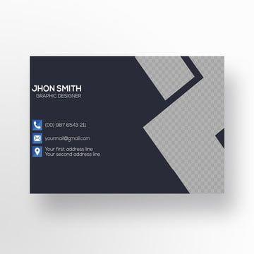 قالب بطاقة العمل المهنية Business Card Template Professional Business Cards Templates Professional Business Cards