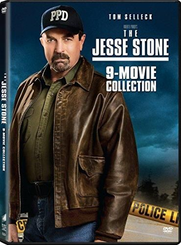 Jesse Stone: 9 Movie Collection - Default