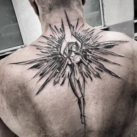 21 Tattoo Ideas For Men Trend 2019 - Around France, Tattoo Models for men 21 Tattoo Ideas For Men Trend 2019 - Around France