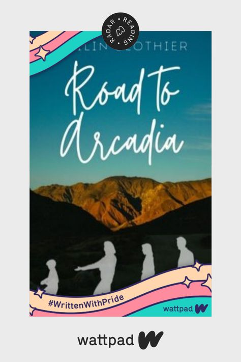 Kai Gilling, a transgender wanderer traversing the American West, has to trek hundreds of miles in his beat up Jeep, in order to reach an urban legend rumored to be the only settlement still thriving.