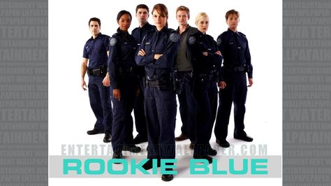 rookie blue download