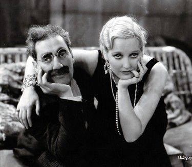 Top quotes by Groucho Marx-https://s-media-cache-ak0.pinimg.com/474x/35/8a/b5/358ab5fe3a2ef3218774ffce4346e914.jpg
