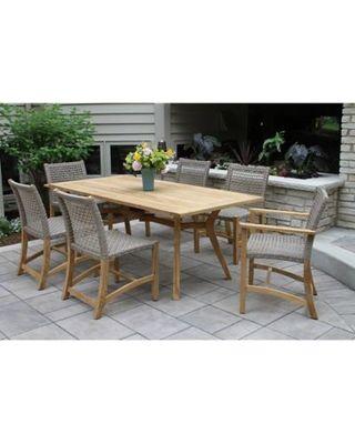 teak patio furniture sets on Deals Discounts For Patio Furniture Teak Patio Furniture Wicker Dining Set Patio Dining Set