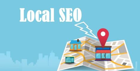 Local Seo - an important part for your online marketing