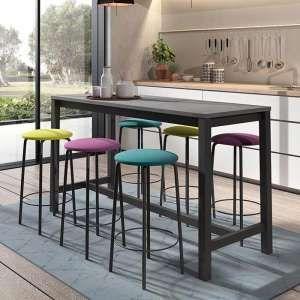 table haute de cuisine hauteur 90 cm en