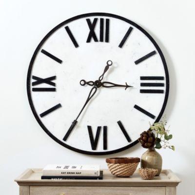 Tower Clock Ballard Designs Clock Clock Wall Decor Clock Tower