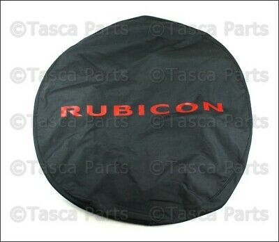 Advertisement Ebay New Oem Mopar Rubicon 10th Anniversary Spare